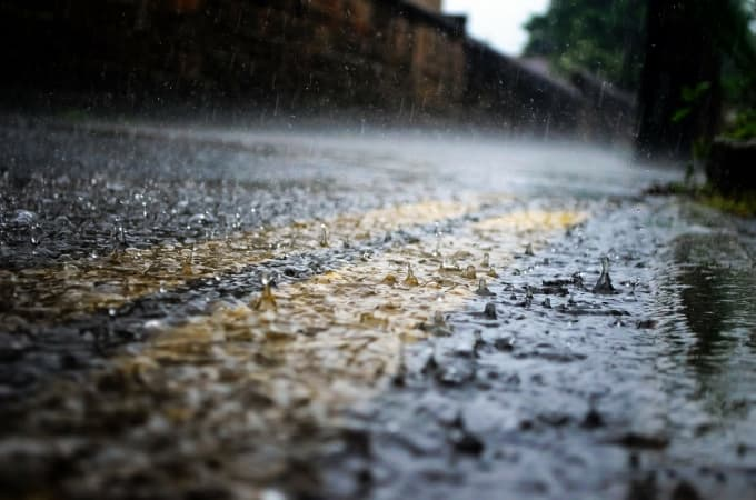 """Podatek """"od deszczu"""" również w Radomsku"""