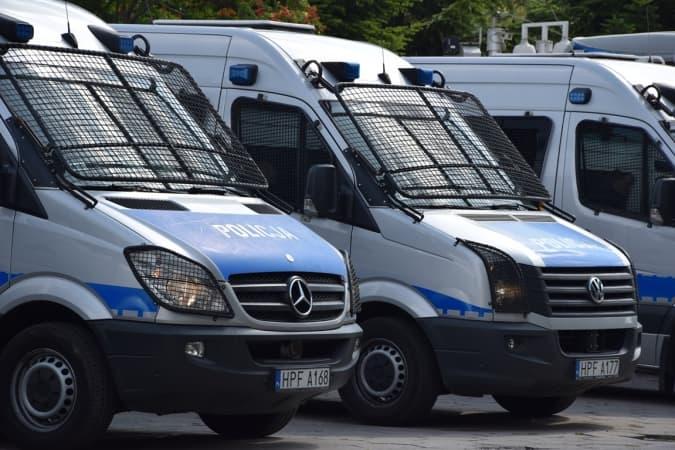 """Policyjna akcja: """"Bezpieczny Weekend – Boże Narodzenie"""" 2019"""