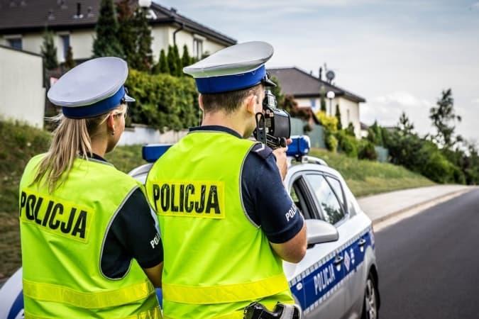 Policyjny bilans majowego weekendu na drogach