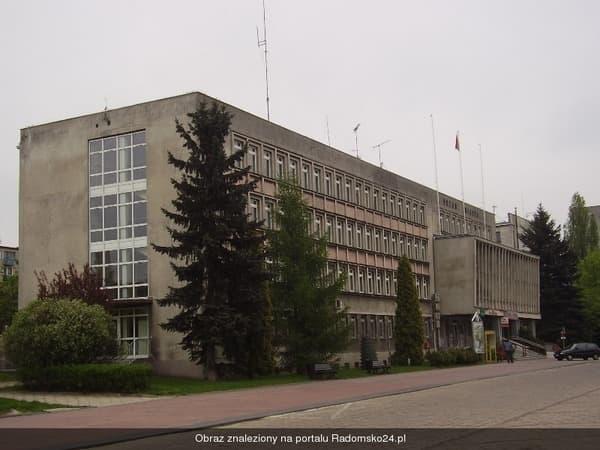 Poznaj skład Rady Miejskiej w Radomsku