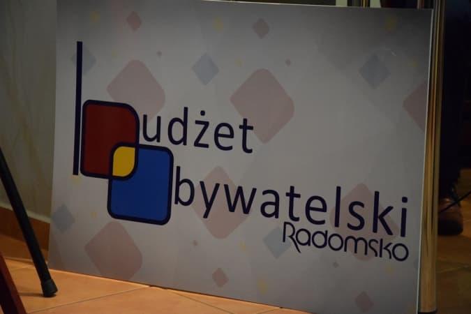 Przed nami Gala Finałowa Budżetu Obywatelskiego w Radomsku