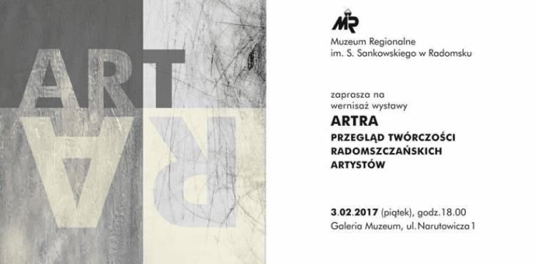 Przegląd Twórczości Radomszczańskich Artystów