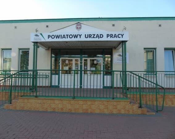 PUP w Radomsku organizuje staże