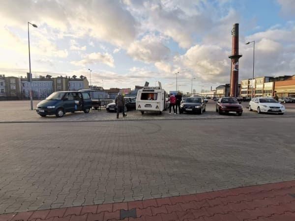 Radomsko Car Club pomaga