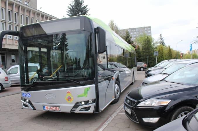 Radomsko na 54. miejscu wykorzystania środków unijnych na inwestycje transportowe 2014–2018