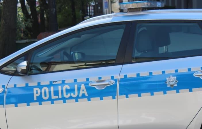 """Radomszczańscy policjanci podsumowali akcję """"Znicz 2019"""""""
