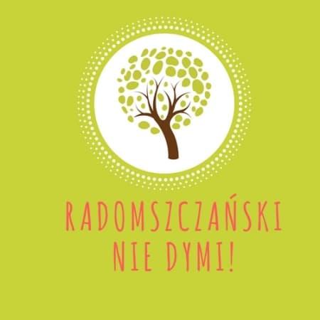 Radomszczański nie dymi