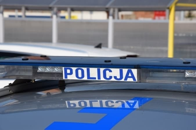 Śmiertelne potrącenie pieszego na ul.Krasickiego w Radomsku