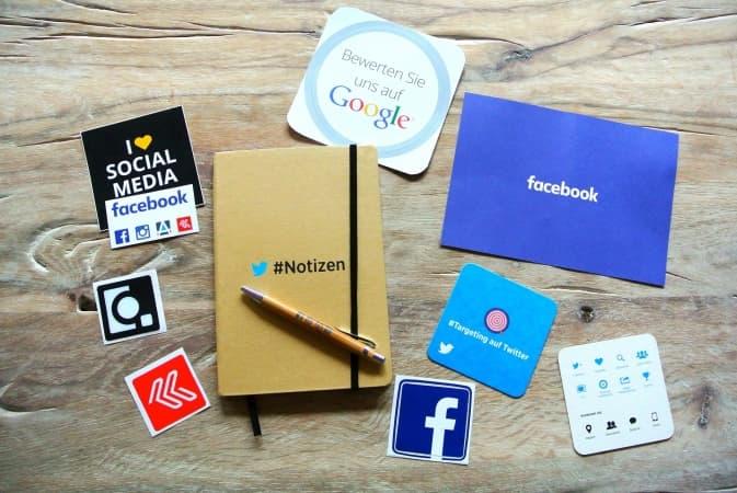 Starter szkoli: Jak kreować wizerunek firmy za pomocą sieci społecznościowych