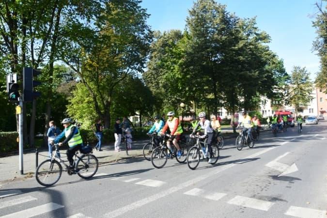 Tour de Radomsko dla Fabiana Dąbrowskiego