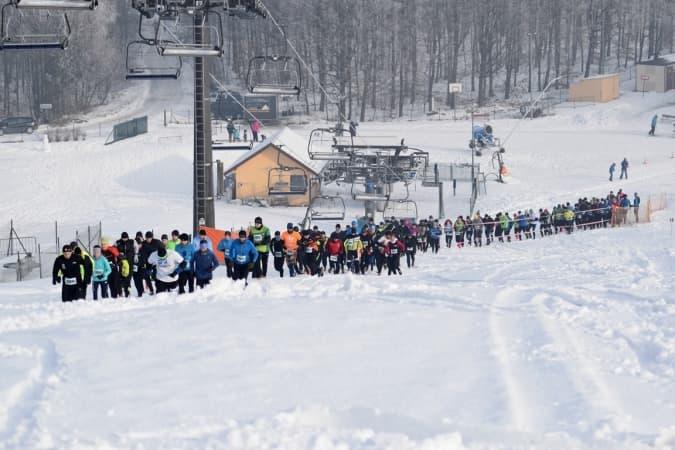 Trail Kamieńsk po raz piąty