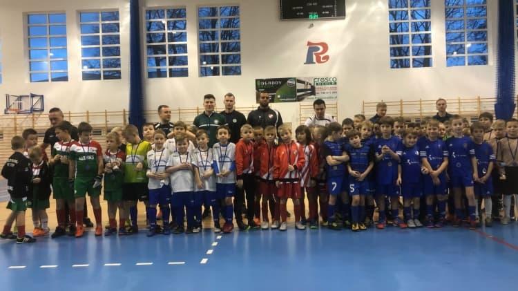 Turniej Mikołajkowy RKS