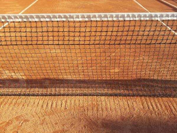 Turniej tenisowy w grze deblowej