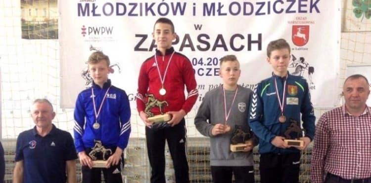 Udany turniej zawodników ZKS Radomsko