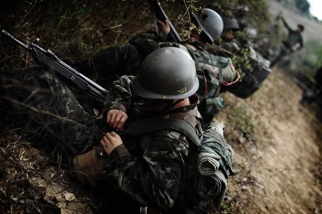 Wojsko poszukuje ochotników do obrony terytorialnej