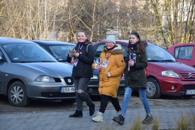 WOŚP 2020. Jeden w wolontariuszy w Radomsku zebrał ponad 4 tys. zł!