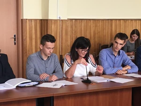 W Radomsku powstała Młodzieżowa Rada Miasta