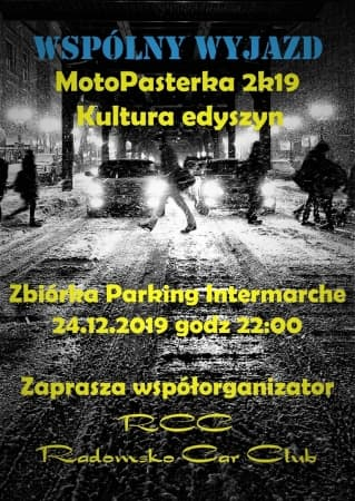 Wyjazd nad MotoPasterkę do Częstochowy