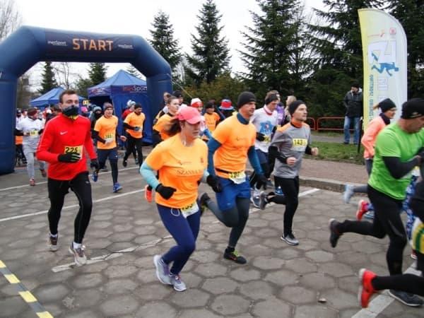 """Wyniki biegu """"Szansa na 5. Trzeźwo – Zdrowo – Sportowo"""""""