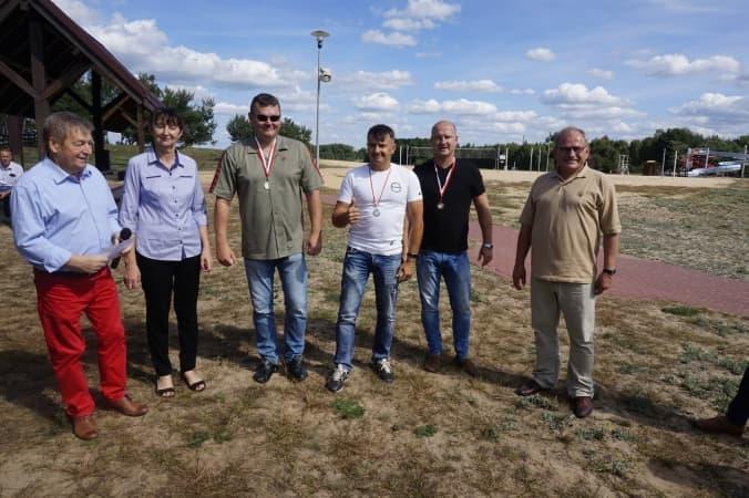 XX Spartakiada Samorządowców Województwa Łódzkiego 2019