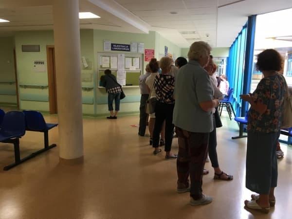 Zadłużenie Szpitala Powiatowego w Radomsku: 31 123 633,40 zł