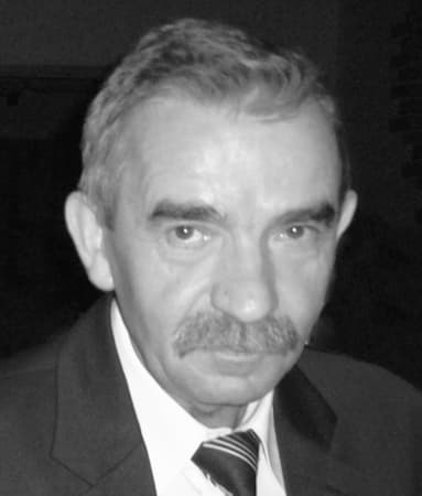 Zmarł Jan Broniszewski
