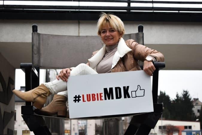 """Z """"Sanatorium Miłości"""" do MDK"""