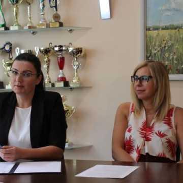 Nawet 2 uczniów na jedno miejsce w szkołach średnich w Radomsku
