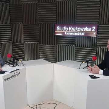 Jarosław Ferenc: niezasadnych pomysłów nie przyjmuje
