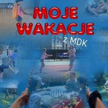 Zobacz film stworzony przez młodych radomszczan
