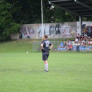 Przygoda z Pucharem Polski dla Pogromu Radomsko trwała jeden mecz