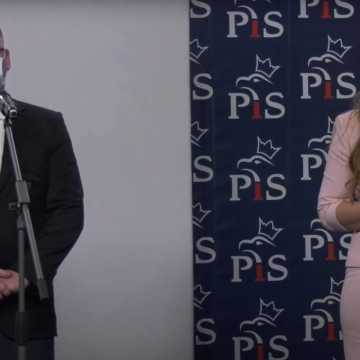 Bełchatowska posłanka Małgorzata Janowska wróciła do klubu PiS