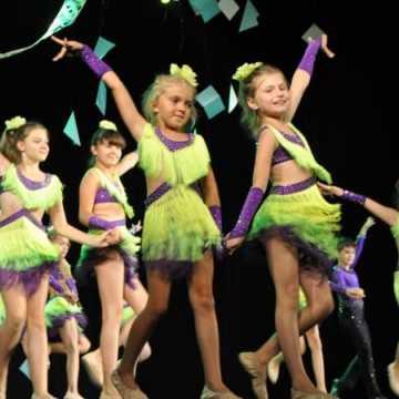 Zespół taneczny ,,Extasa