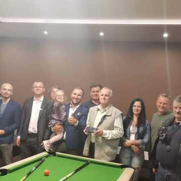 Inauguracyjne spotkanie Klubu Konfederacji w Radomsku