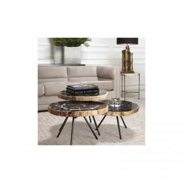 Stoliki i ławy kawowe - jak wybrać modny i designerski stolik kawowy okrągły?