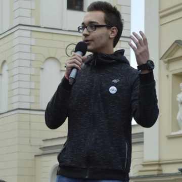 Uczeń I LO laureatem ogólnopolskiego konkursu ekonomicznego