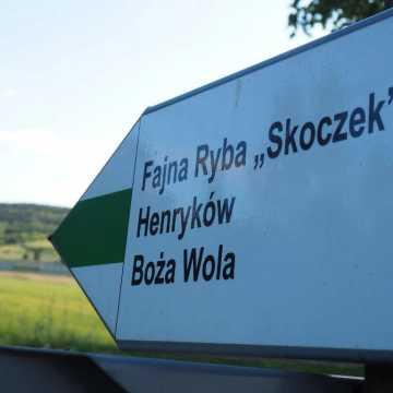 Era Travel na weekend: Fajna Ryba – najwyższy szczyt woj. łódzkiego