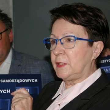 Blisko 16 mln złotych z Funduszu Inwestycji Samorządowych trafi do powiatu radomszczańskiego