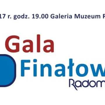 Gala finałowa Radomszczańskiego Budżetu Obywatelskiego