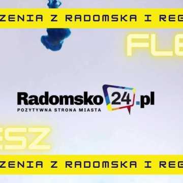 FLESZ Radomsko24.pl [11.09.2020]