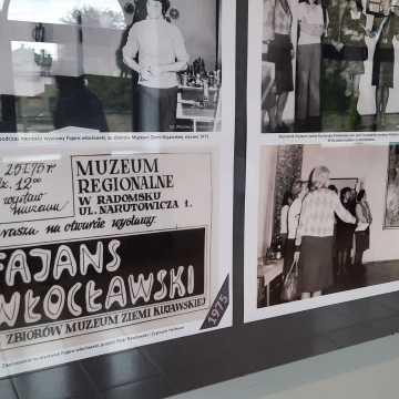 50 lat Muzeum Regionalnego w Radomsku zamknięte w tematycznej wystawie