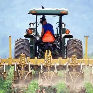 Zaliczki na dopłaty na kontach rolników