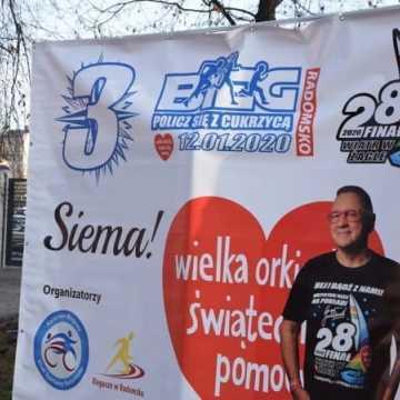 WOŚP kupiła 157 kardiomonitorów w ramach walki z epidemią