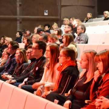Uczniowie z I LO w Radomsku uczestnikami Kongresu Praw Obywatelskich