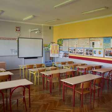 Przygotowania do nowego roku szkolnego w Radomsku na finiszu