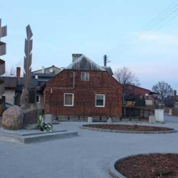 Odnowione centrum Kobiel