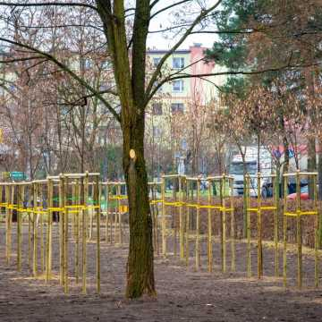 Bełchatów: Park 1000-lecia w nowej odsłonie