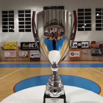 Puchar Niezdobywców Pucharów odwołany