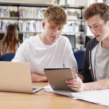 Nauka angielskiego online z native speakerem? Świetny pomysł!