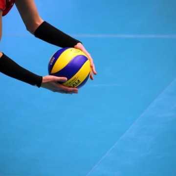 Zapisy do amatorskiej Ligi Piłki Siatkowej Kobiet i Mężczyzn